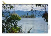 Lake Islet Carry-all Pouch