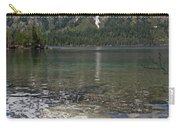 Lake Jenny Grand Tetons Carry-all Pouch