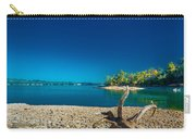 Lake Jocassee Carry-all Pouch
