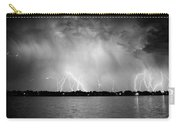 Lake Lightning Bw Carry-all Pouch