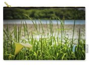 Lake Lily Carry-all Pouch
