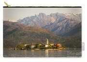 Lake Maggiore, Stresa, Piedmont, Italy Carry-all Pouch