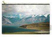 Lake Manasarovar Kailas Yantra.lv Tibet Carry-all Pouch