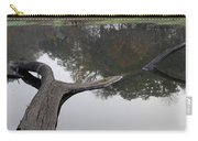 Lake Margerite Carry-all Pouch