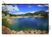 Lake Mary - Brighton Lakes Carry-all Pouch