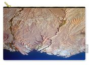 Lake Mead - Planet Art Carry-all Pouch