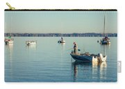 Lake Mendota Fishing Carry-all Pouch