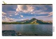 Lake Minnewanka Banff II Carry-all Pouch