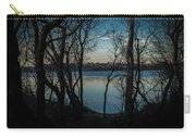 Lake Mitchell Carry-all Pouch
