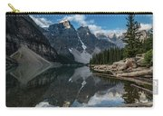 Lake Moraine Reflection Carry-all Pouch