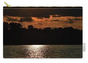 Lake Murray Golden Hour Carry-all Pouch
