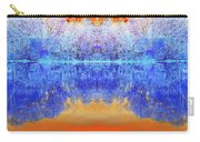 Lake Of Many Colors  Carry-all Pouch