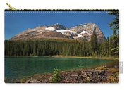 Lake O'hara, Yoho National Park Carry-all Pouch