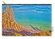 Lake Ontario At Chimney Bluff Carry-all Pouch