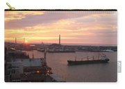 Lake Ontario Dawning Carry-all Pouch