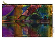 Lake Opalescence Carry-all Pouch
