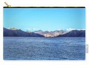 Lake Pangong Carry-all Pouch
