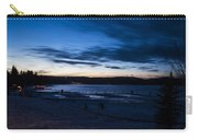 Lake Payette Carry-all Pouch