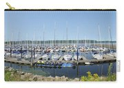 Lake Pepin Sailboats Carry-all Pouch