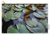 Lake Plant Carry-all Pouch