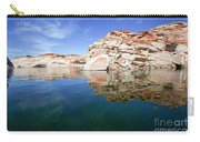 Lake Powell And The Glen Canyon Carry-all Pouch