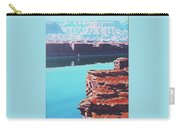 Lake Powell Overlook Carry-all Pouch