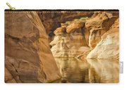 Lake Powell Stillness Carry-all Pouch