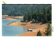 Lake Shasta Carry-all Pouch
