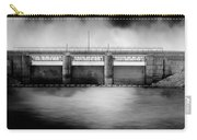 Lake Shelbyville Dam Carry-all Pouch