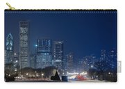 Lake Shore Drive Chicago Carry-all Pouch