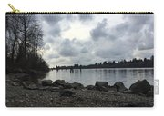 Lake Side Carry-all Pouch
