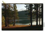 Lake Siskiyou  Carry-all Pouch