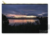 Lake Sky Carry-all Pouch