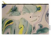 Lake Swirl 2 Carry-all Pouch