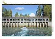 Lake Tahoe Dam Carry-all Pouch