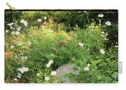 Lake Tahoe Flower Garden Carry-all Pouch