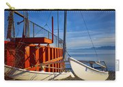 Lake Tahoe Low Water Carry-all Pouch