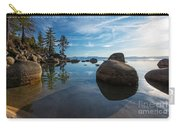 Lake Tahoe Nevada Carry-all Pouch