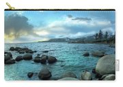 Lake Tahoe, Nevada Carry-all Pouch