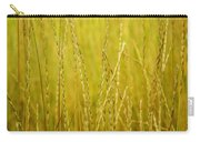 Lake Tahoe Wild Grasses Carry-all Pouch