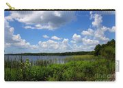 Lake Tarpon Carry-all Pouch