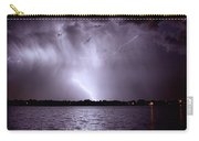 Lake Thunderstorm Carry-all Pouch
