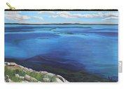 Lake Toho Carry-all Pouch