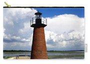 Lake Toho Lighthouse Carry-all Pouch