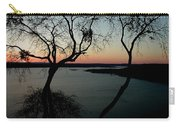 Lake Travis Carry-all Pouch