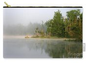 Lake Umbagog Morning Light  Carry-all Pouch