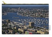 Lake Union Seattle Carry-all Pouch