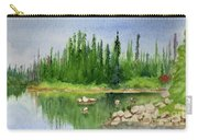 Lake View 1-2 Carry-all Pouch