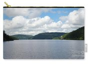 Lake Vyrnwy 2 Carry-all Pouch