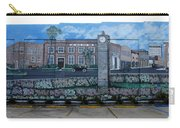 Lake Wales Florida Mural Carry-all Pouch